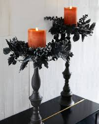... Wrought Iron Candle Holders, Set of 2 by Balsam Hill ...