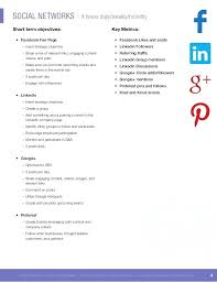 Social Media Proposal Template Social Media Proposal Template Contract Templates Jaxos Co