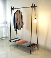 wooden clothing rack diy wooden clothes rack photo 1 of easy pieces freestanding wooden clothing racks wooden clothing rack diy