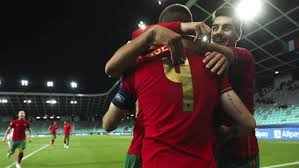 Vive todas as emoções dos jogos da liga nos em tua casa. Portugal Nas Meias Finais Do Europeu Sub 21 Apos Jogo Louco Com A Italia Europeu Sub 21 Jornal Record