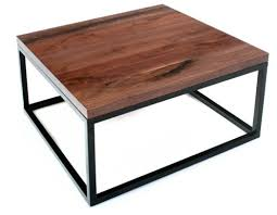Endearing Rustic Modern Coffee Table With Contemporary Rustic Coffee Tables  Live Edge Solid Wood Coffee