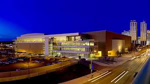 Meetings And Events At Peoria Civic Center An Smg Managed