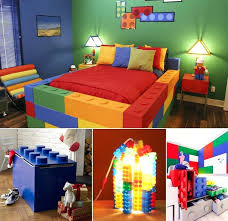 lego room decor r ninjago wall themed bedroom decorating ideas lego room