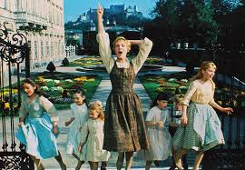 the sound of music 1965. Brilliant The The Sound Of Music 1965 On Of 1965 E