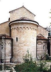 Risultati immagini per San Giovanni in Valle Verona