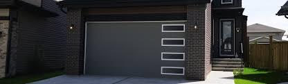 black garage doorClassic Steel Garage Doors 8300 8500