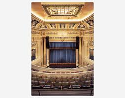 Pantages Theatre Hennepin Theatre Trust