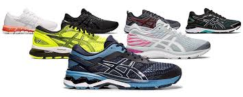 Shoe Finder Guide To Pick The Right Running Shoe Asics Us
