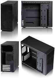 <b>Корпус Fractal Design Core</b> 1000 в версии с USB 3.0