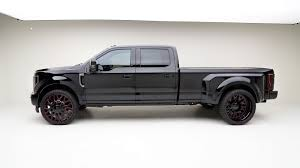 2017 ford f 350 dually. Delighful Ford 2017 Ford F350  Super Duty 4x4 Lariat Crew On F 350 Dually