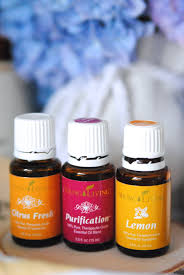 oooooh i want someone to make this young living housewarming gift basket with essential oil