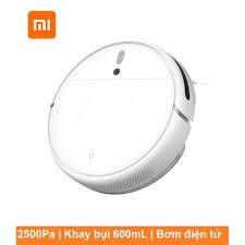 Robot hút bụi lau nhà Xiaomi Mijia 1C Quốc Tế- Bảo hành 1 Năm, Giá tháng  11/2020