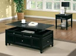 black lift top coffee table top coffee table black tables with storage faux marble edge water estate black square lift top coffee table