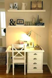 White Desk For Bedroom Small Desks For Bedrooms Girls White Desk ...