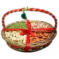 dry fruit basket