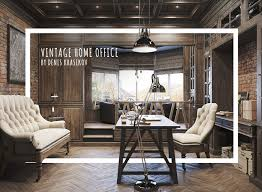Image Office Decor Ideas Vintage Home Office Design Home Tree Atlas Epic Vintage Home Office Design Home Tree Atlas