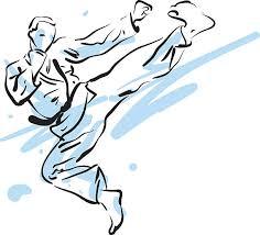 Image result for taekwondo clip art