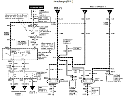 Stunning 89 ford f150 wiring diagram photos best image engine