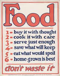 Food Don't Waste It ·