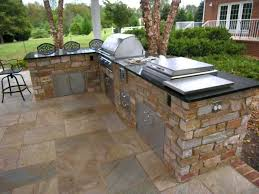 stone patio bar. Backyard Bar Designs Long Lasting Stone Patio Unique Design Image Of H