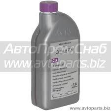 <b>Антифриз</b> лиловый <b>VW</b> AG <b>Universal</b> G13 концентрат, 1.5 л / G ...