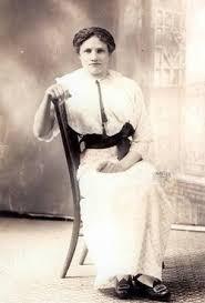 Iva Lavica Weaver Newark (1893-1983) - Find A Grave Memorial