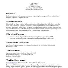Shining Certified Quality Engineer Sample Resume Picturesque Com