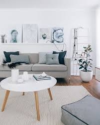 grey sofas in living rooms. 28 gorgeous modern scandinavian interior design ideas grey sofas in living rooms