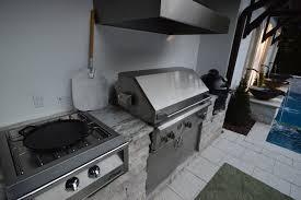 Outdoor Kitchen Countertops Orlando ADP Surfaces - Outdoor kitchen countertop ideas