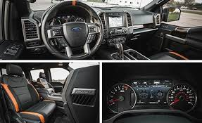 2018 ford raptor interior.  2018 the hero you want intended 2018 ford raptor interior