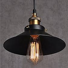 vintage pendant lighting fixtures. Industrial Vintage Pendant Light Shade Retro Ceiling Lighting Restaurant Lamp E27 Base Fixtures S