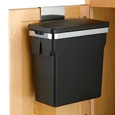 kitchen cabinet trash can cabet kitchen cabinet door trash bin