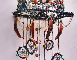 Dream Catchers Purpose Artsy Cool Dreamcatchers From Symbols of Slumber to Summer ABS 72