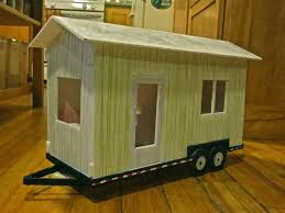 my tiny house. Announcing My Tiny House Project