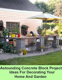 precisely speaking concrete blocks may be defined as a kind of rectangular shaped brick patterns that can be immensely used in various housing projects