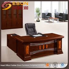 wood office table. Office Furniture Specifications Executive Wooden Table Design Wood