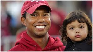 How old is tiger woods daughter sam? Sam Woods Tiger Woods Daughter 5 Fast Facts To Know Heavy Com