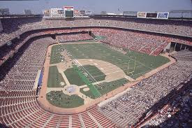 Edison Field Seating Chart Anaheim Stadium History Photos More Of The Former Home