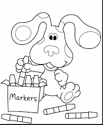 Nick Jr Coloring Pages 34 With Nick Jr Coloring Pages