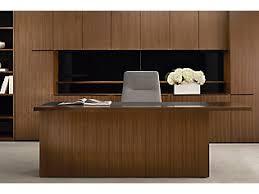 Furniture wood design Kitchen Credentials1hi Fromthearmchair Gunlockeoffice Furniturewood Casegoodsdeskingseatingconferencing