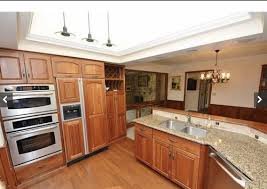 kitchen wall colors with cherry cabinets. 63921d000463ca63_6022-w500-h355-b0-p0--.jpg Kitchen Wall Colors With Cherry Cabinets D