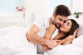 romance in bed. Beautiful Bed Couple  Romance Sleeping In In Romance Bed U