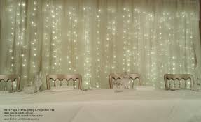 fairy light backdrops for hire