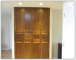 wall pantry storage cabinets home design ideas