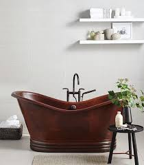 60 aurora soaking tub in antique cps912