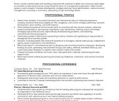 50 Resume Objective Statements Fascinating Objective Examples In Resume Enjoyable Design Example 7