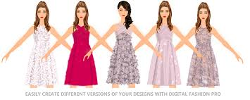 How To Make Fashion Design Dress Fashion Design App How To Create Clothing Designs