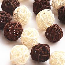 Decorative Cane Balls 100pcslot 100cm Mix color birthday party decor Wedding decoration 1
