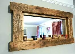 wall mirrors large wood framed wall mirrors large wood mirror wall mirrors white wood mirror