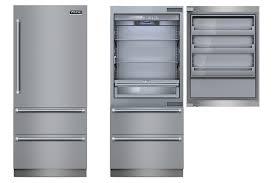 viking refrigerator inside. viking range_7 series bottom freezer refrigerator inside